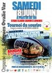 Tournoi du Sourire 2013