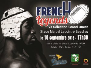 french legends grand ouest