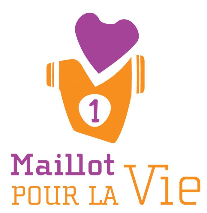 1 Maillot Pour La Vie