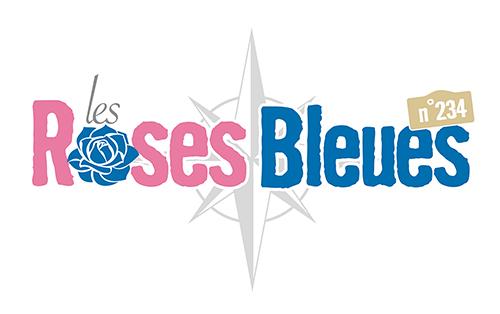 Les Roses Bleues